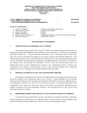 PSC ASM Mins- July 22 2014 for website upload