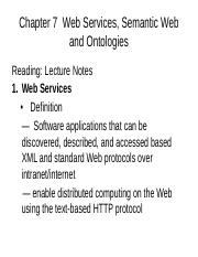 cis562_note13_WebServices