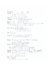 MATH 244 Lecture 2 Notes