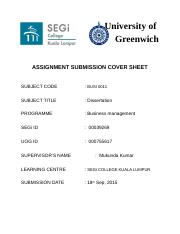 Top course work ghostwriting services for mba