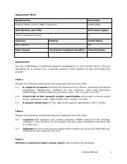 339960094-Assignment-brief-for-HND-in-Business-Unit-8-Research-Project