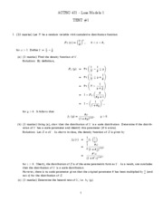 Test1-F09-Solutions