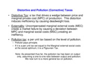 AEM 250 Lec24 Cost Effective Taxes 102210 sv