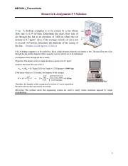 MECH241-Thermofluids HW 5 Solution_Dr Sleiti.pdf