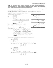 Thermodynamics HW Solutions 984