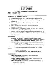 Teaching Resume II.doc