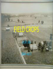 FIELD CROPS slide set 2 - Extended notes.pptx