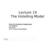 Lecture19_Hotelling_Econ121_Fall2010