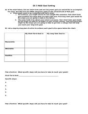 GS 3 MAD Goal Setting Worksheet.doc