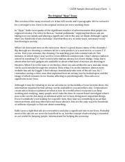 Revised hype essay pdf catw sample revised essay clark 1 the