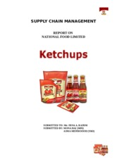 48982894-Report-Supply-Chain-Management-SCM-National-Foods-Ketchup