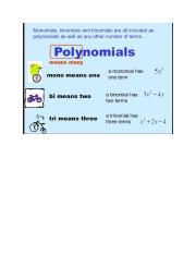 chart monomials google resource.docx