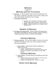 Chapter6_Memory_StudentNotes