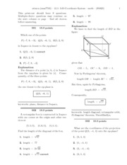 12.1_ 3-D Coordinate System-solutions