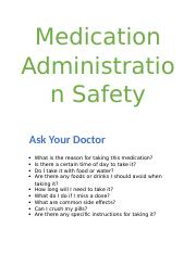 Medication administration safety.docx