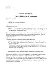 UC 154 MERS and SARS Qs.docx