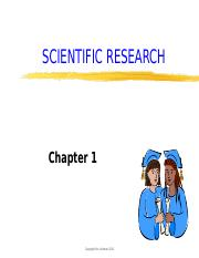 Psychology_as_Science.ppt