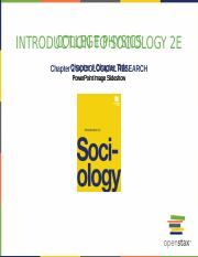 Chapter 2 - Sociological Research .pptx