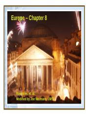 Ch08 Europe for CD.ppt