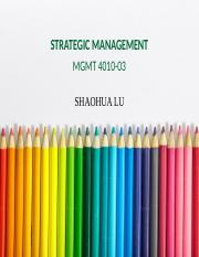 MGMT 4010 Ch.1 (1)