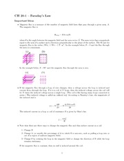 General Physics Notes 20-1-faradays-law