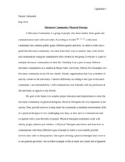 English essay 2 first draft danielle levy dr king enc 1101 0m03