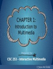 Chap 1 - Introduction to Multimedia.pptx
