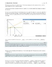Equilibrium P Amp Q 8 Changes In Equilibrium Price And