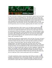 scarlet ibis_full_text checked fall 2012.doc