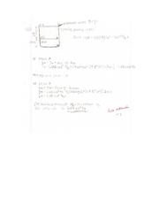 Chapter 9 HW Problems part 2