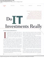 Do IT Investments Really Matter.pdf