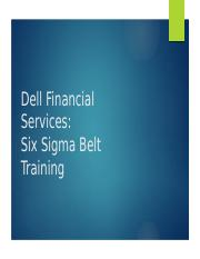 Dell Financial Services - All Parts Final