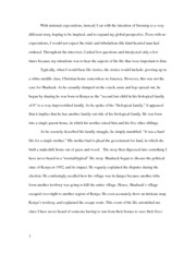 Life Stories Paper