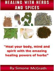 Healing With Herbs and Spices_ - Simone McGrath.pdf