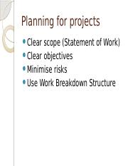 Project management and planning.pptx