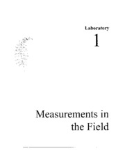 Lb 1 Field Measurements_2010