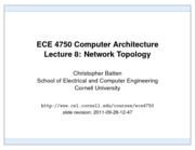 L08 - Network Topology
