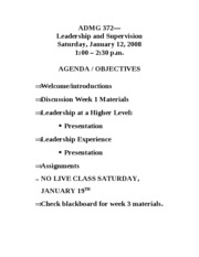 agenda_objectives_january12