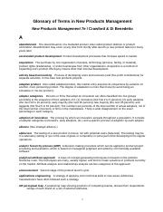 NewProductsManagementGlossary.doc