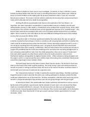 Criminal profiling research - Dako Group