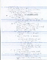 POLS4810Notes_3 Chapter 1
