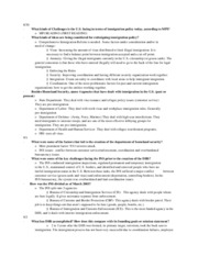 GOV312LExam1ShortAnswerQuestions(2)