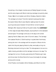 Essay on Hades Episode 1