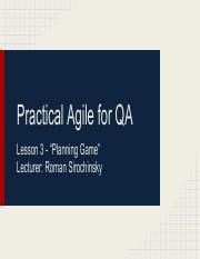 Practical Agile for QA - Lesson 3.pdf