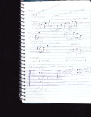 MUSCTH 101 notes - Bass and Treble