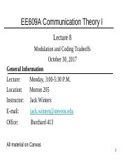 Lecture8_ModulationCoding-EE609A-2017F-posted.pdf