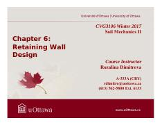CVG 3106_Chp6_Retaining Wall Design.pdf