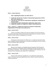 Audit Chapter 7 transcript Whittington - Copy