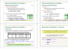 Topic 3 Discrete Probability Distributions (Solutions).pdf