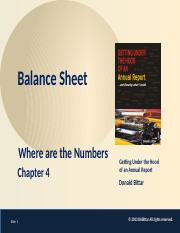 GettingUnderTheHood-Chp4-BalanceSheet.pptx